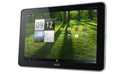 Acer Iconia Tab A700 Silver