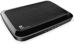Western Digital My Net N900 Central 2TB