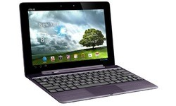 Asus Transformer Pad Infinity Grey + Dock