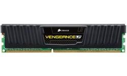 Corsair Vengeance 8GB DDR3-1600 CL10 LP