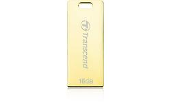 Transcend JetFlash T3G White 16GB