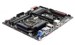 Gigabyte Z77X-UP5 Thunderbolt