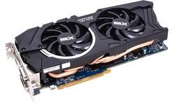 Sapphire Radeon HD 7970 Dual-X OC Boost 3GB