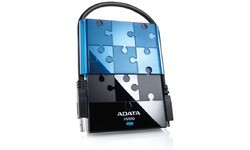 Adata DashDrive HV610 500GB Black