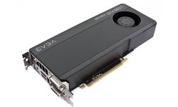 EVGA GeForce GTX 660 Ti SC 2GB