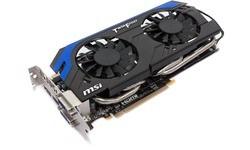 MSI N660Ti Power Edition 2GD5/OC