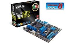 Asus M5A97 R2.0