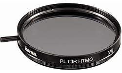 Hama Polarizing Filter HTMC 52mm