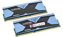 Kingston HyperX Predator 8GB DDR3-2133 CL11 kit