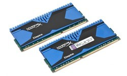 Kingston HyperX Predator 8GB DDR3-2666 CL11 kit