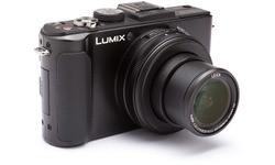 Panasonic Lumix DMC-LX7 Black