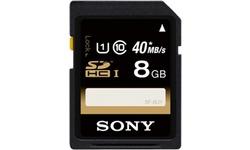 Sony SDHC UHS-I Class 4 8GB