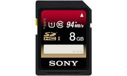 Sony SDHC UHS-I 8GB