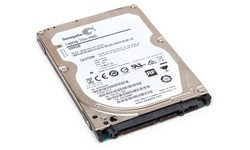Seagate Momentus Thin 500GB