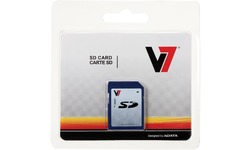Videoseven SDHC Class 4 8GB