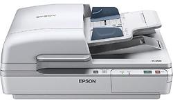 Epson WorkForce Scan DS-6500