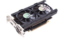 Point of View GeForce GTX 660 2GB
