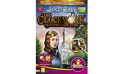 Lost in Time, Clockwork Tower (PC)