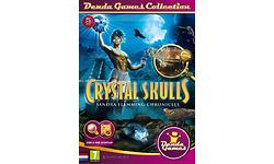 Sandra Fleming Chronicles, Crystal Skulls (PC)