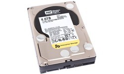 Western Digital Re 4TB