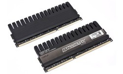 Crucial Ballistix Elite 8GB DDR3-2133 CL9 kit