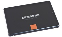 Samsung 840 Series 120GB (basic kit)