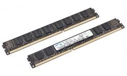 Samsung Green DDR3L-1600 8GB kit
