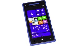 HTC Windows Phone 8X Blue