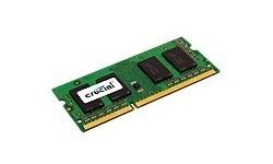 Crucial 8GB DDR3L-1600 CL11 Sodimm
