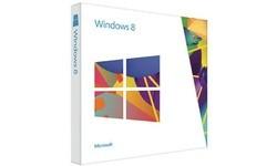 Microsoft Windows 8 64-bit EN OEM