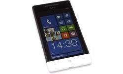 HTC Windows Phone 8S Black/White
