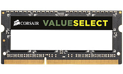 Corsair ValueSelect 8GB DDR3-1600 CL11 Sodimm