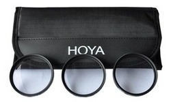 Hoya Digital Filter Introduction kit 72mm