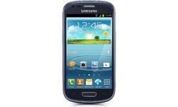Samsung Galaxy S III Mini Blue