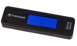Transcend JetFlash 760 64GB Black