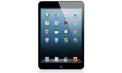 Apple iPad Mini WiFi + Cellular 16GB Black