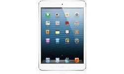 Apple iPad Mini WiFi + Cellular 64GB White