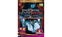 Midnight Mysteries, Haunted Houdine (PC)