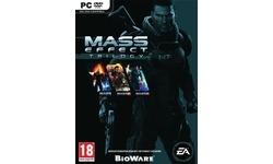 Mass Effect Trilogy (PC)