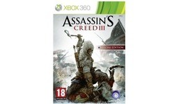 Assassin's Creed III, Special Edition (Xbox 360)