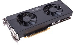 EVGA GeForce GTX 660 Ti Signature 2 FTW 2GB