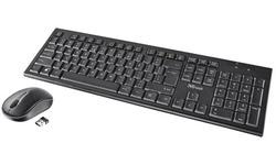 Trust Nola Wireless Keyboard & Mouse