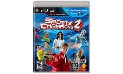 Sports Champions 2 (PlayStation 3)