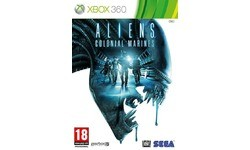 Aliens: Colonial Marines, Collector's Edition (Xbox 360)