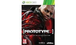 Prototype 2, Collector's Edition (Xbox 360)