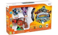 Skylanders, Giants Starter Pack (Wii)