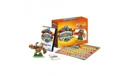 Skylanders, Giants Booster Pack (Wii)