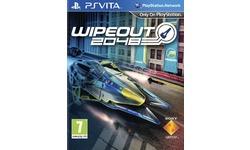 WipEout 2048 (PlayStation Vita)