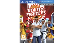 Reality Fighters (PlayStation Vita)