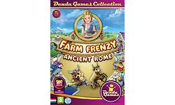 Farm Frenzy, Ancient Rome (PC)